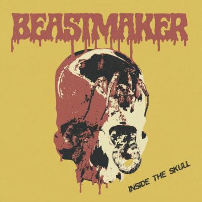 Beastmaker - Inside The Skull