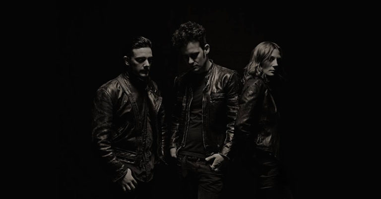 Black Rebel Motorcycle Club 2017-12-02