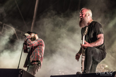 In Flames 2019-04-18