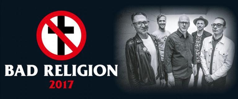 Bad Religion 2017-07-07