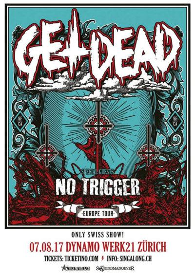 Get Dead 2017-08-07