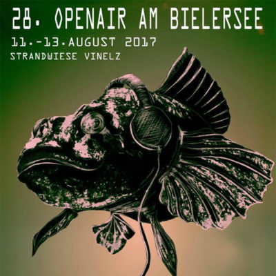 Openair am Bielersee 2017