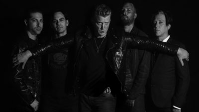 Queens Of The Stone Age 2017-11-06