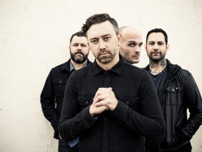 Rise Against 2017-11-21