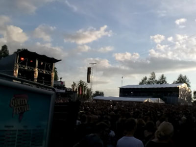 Bericht Gurtenfestival 2017