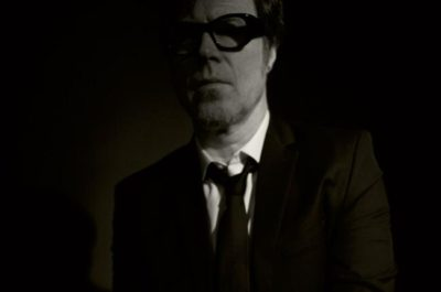 Mark Lanegan 2018-07-24