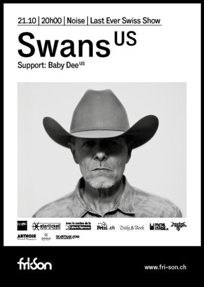 Swans 2017-10-21