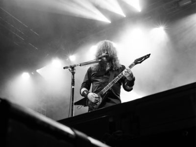 Megadeth 2017-08-16