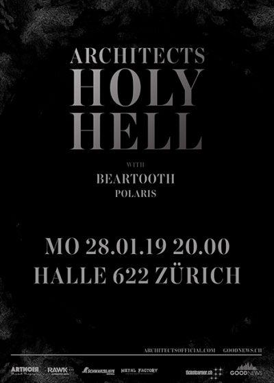 Architects 2019-01-28