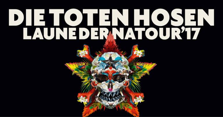 Die Toten Hosen 2017-11-10