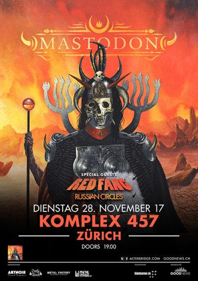 Mastodon 2017-11-28