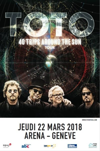 Toto 2018-03-22