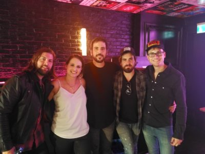 Welshly Arms 2017-09-27