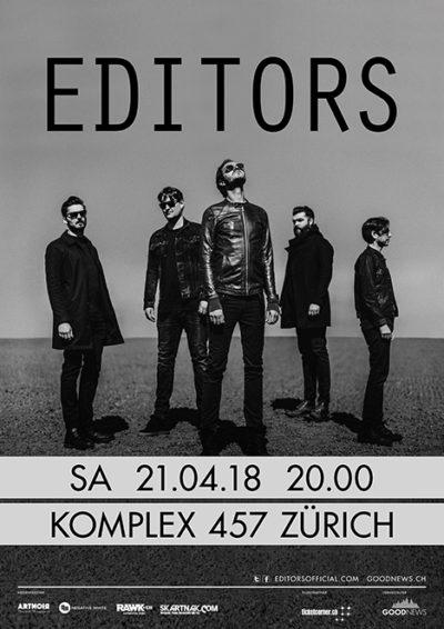 Editors 2018-04-21