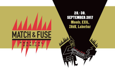 Match & Fuse Festival