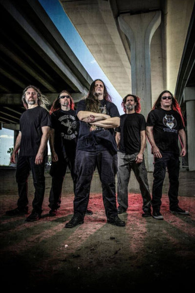 Cannibal Corpse 2018-02-27