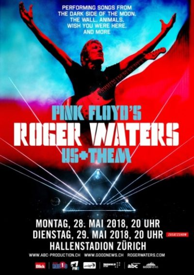 Roger Waters 2018-05-28