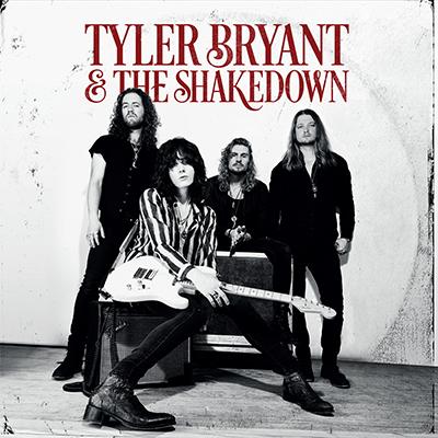 Tyler Bryant & The Shakedown 2017-11-24