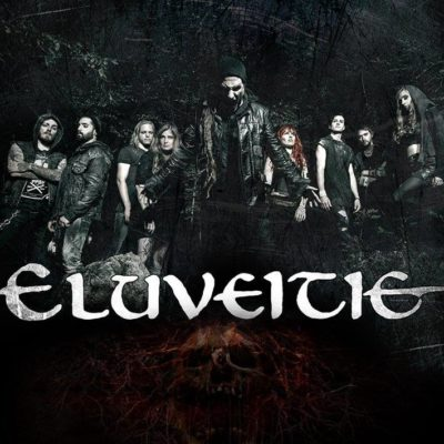 Eluveitie & Friends 2017-12-30