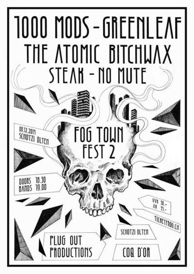 Fog Town Fest 2017-12-08