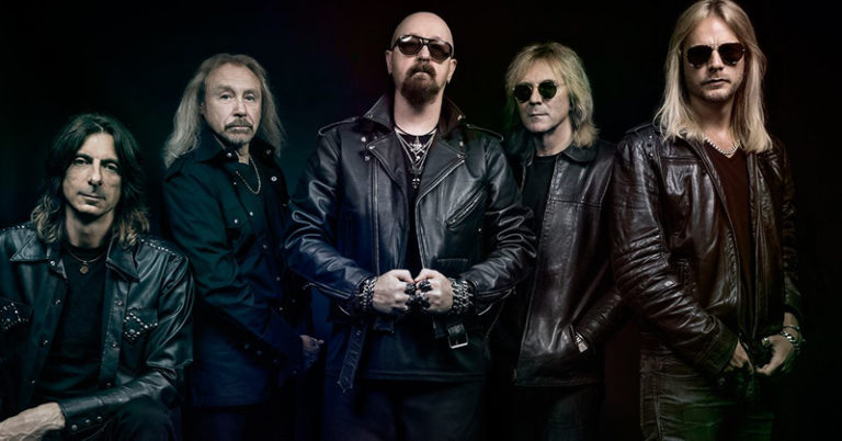 Judas Priest 2018-06-26