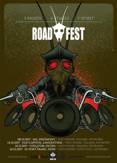 Road Fest 2017-12-21