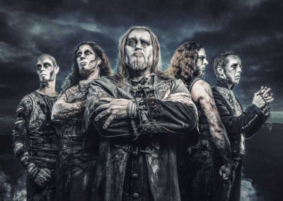 Powerwolf 2018-11-15