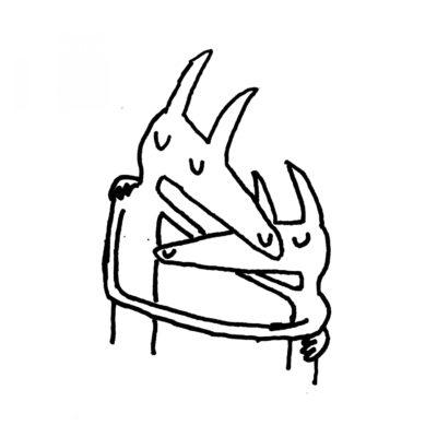 Car Seat Headrest – Twin Fantasy – ARTNOIR