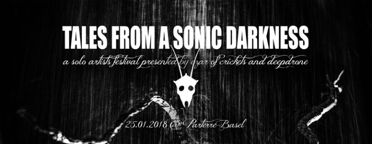 Tales From A Sonic Darkness 2018-01-25