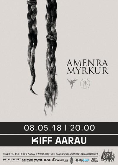 Amenra 2018-05-08