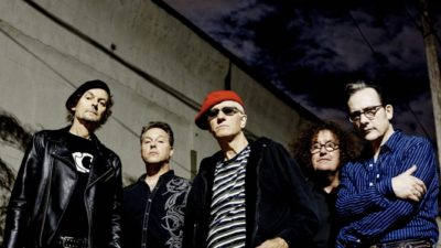 The Damned 2018-05-19