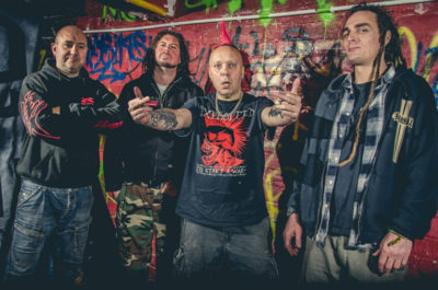 The Exploited 2019-11-14
