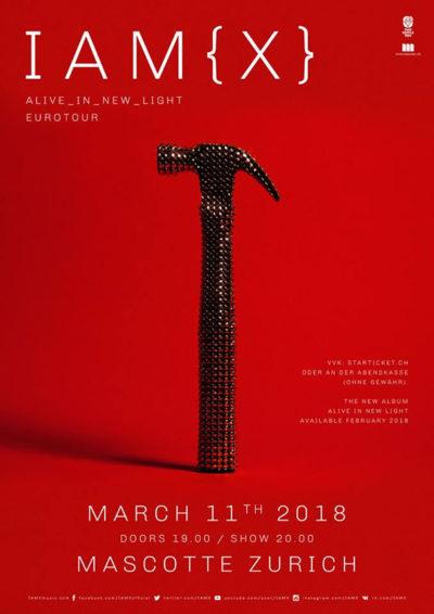 IAMX 2018-03-11