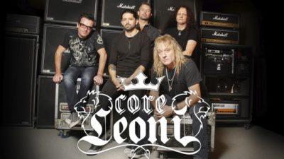 CoreLeoni 2018-06-23