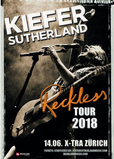 Kiefer Sutherland 2018-06-14