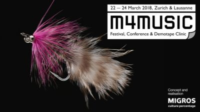 m4music 2018-03-22