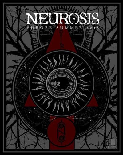 Neurosis 2018-06-18