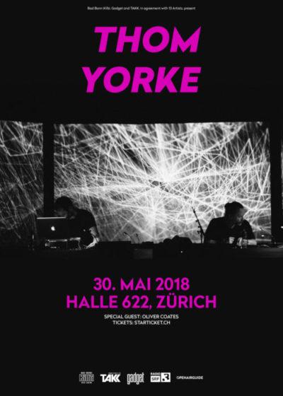 Thom Yorke 2018-05-30