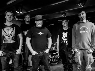 The Toasters 2018-05-13