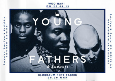 Young Fathers 2018-04-11