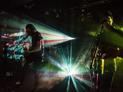A Place To Bury Strangers 2018-09-04