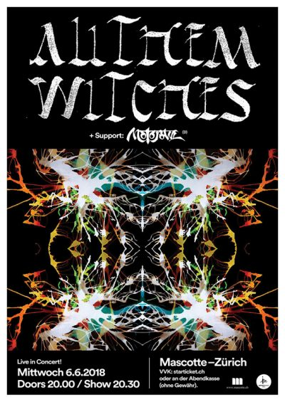 All Them Witches 2018-06-06