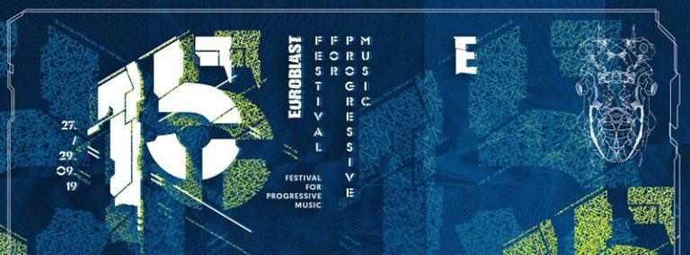 Euroblast Festival 2019