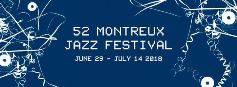 Jazz Festival Montreux 2018
