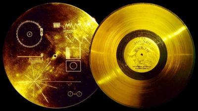 Voyager III – Pilot #3