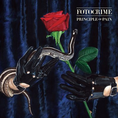 Fotocrime - Principle Of Pain