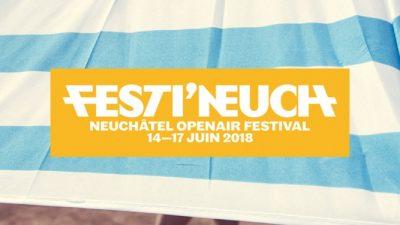 Festi'neuch 2018