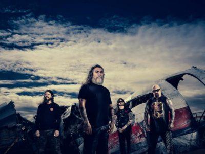 Slayer 2018-11-24