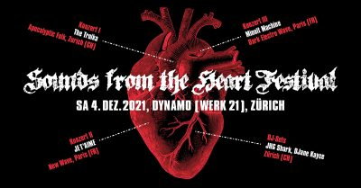 Sounds From The Heart Festival 2021