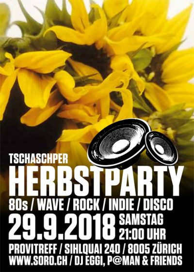 Tschaschper Herbstparty 2018-09-29